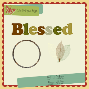 blessedWAset